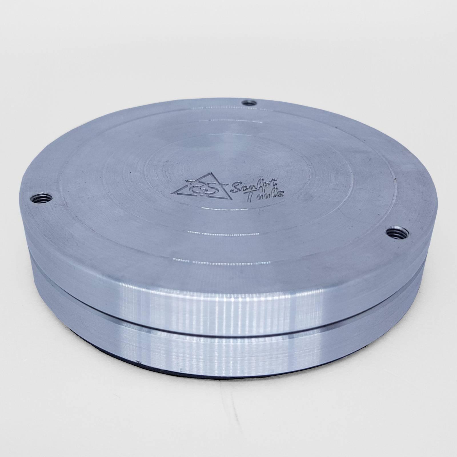 Aluminium Swivel Base - ST-Base-1