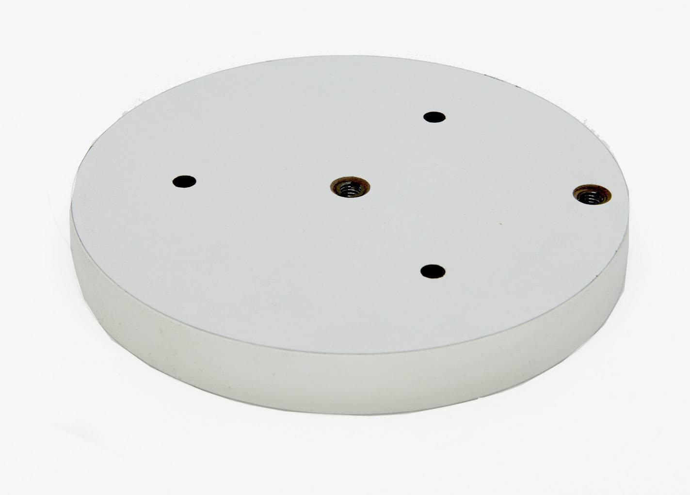 MDF base to be used on aluminium bases - BMDF-1
