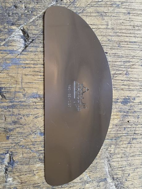 Stainless steel slick - ST-140-55-BL