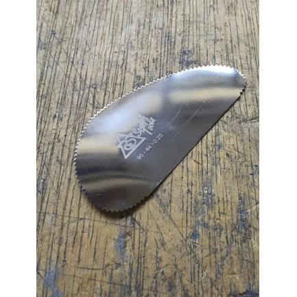 Stainless steel slick - ST-95-44-BDG
