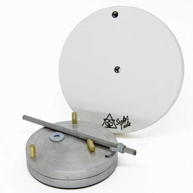 Swivel Base Kit for Sculpture - ST-KB1