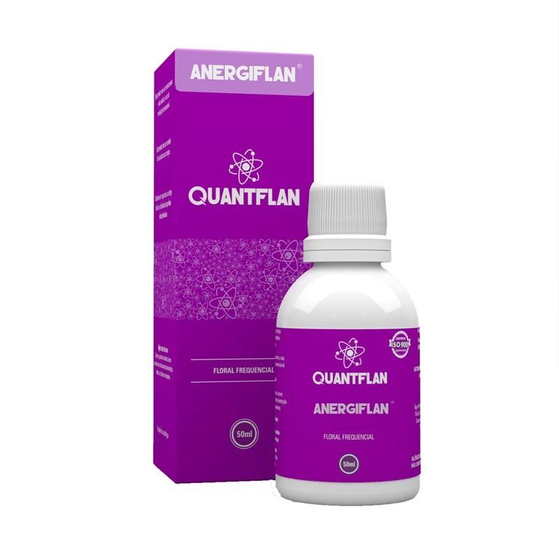 ANERGIFLAN® - Floral Frequencial (Quantflan)