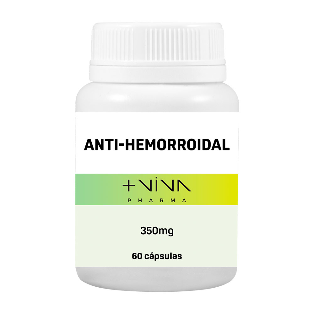 Anti-Hemorroidal