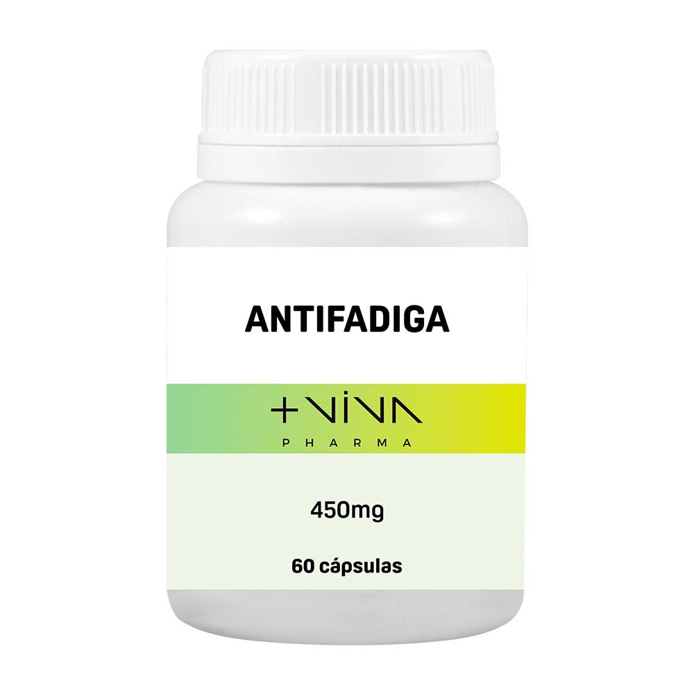 Antifadiga 450mg