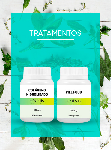 Tratamentos