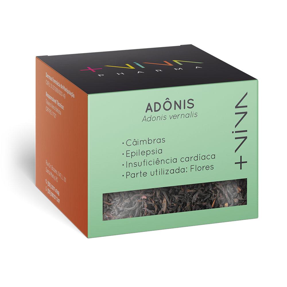 Chá de Adônis 20g