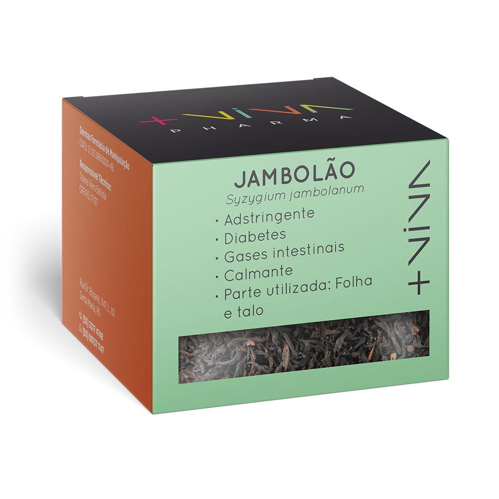 Chá de Jambolão 20g