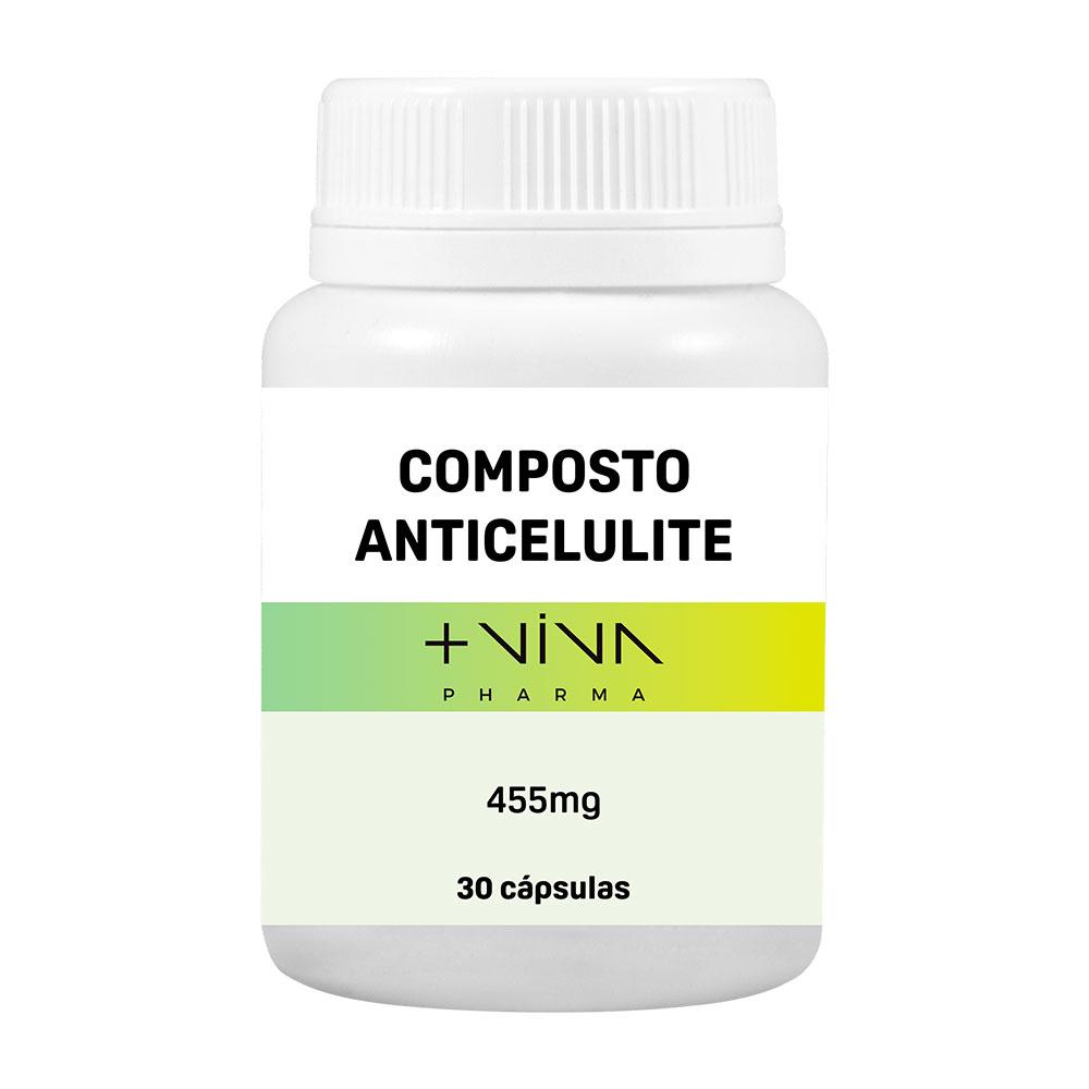 Composto Anticelulite 455mg
