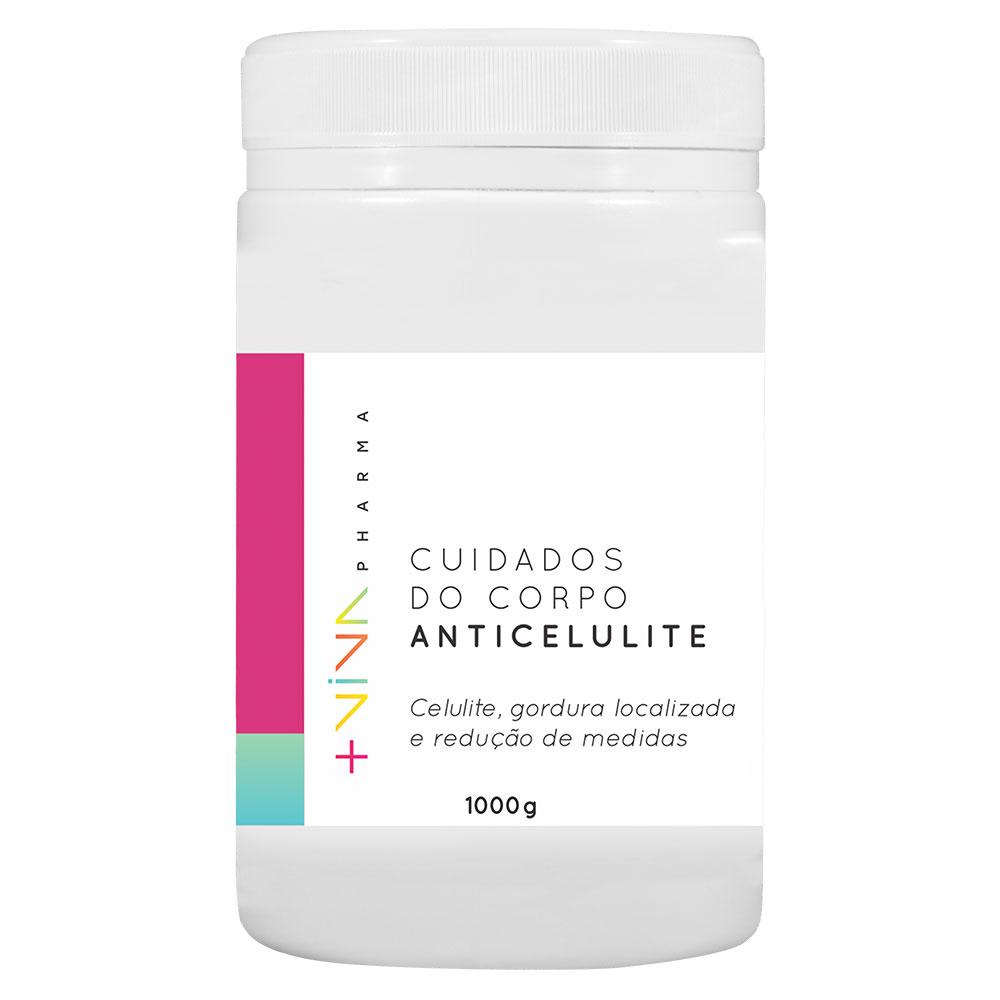 Creme Anticelulite 1kg