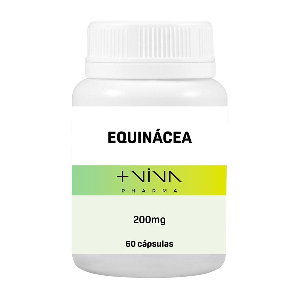 Equinácea 200mg