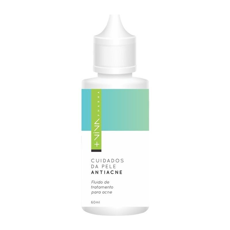 Fluido de Tratamento para Acne