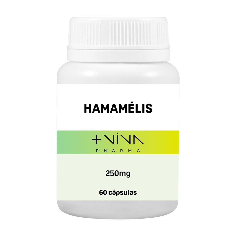 Hamamélis 250mg
