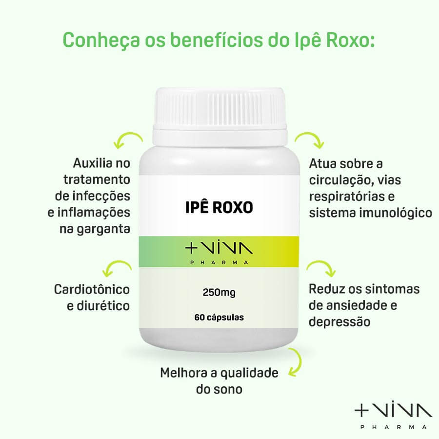 Ipê Roxo