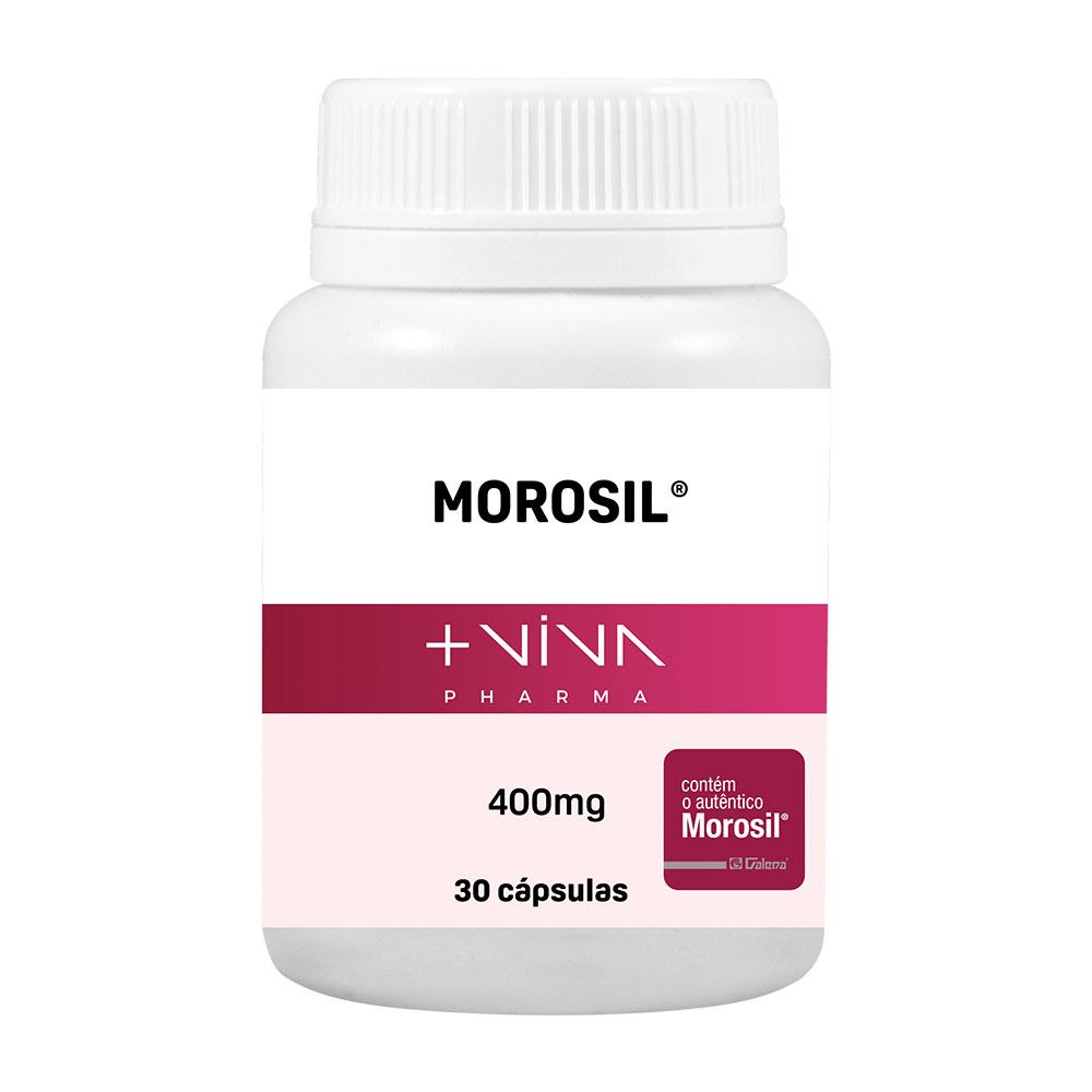Morosil 500mg® 30 cápsulas
