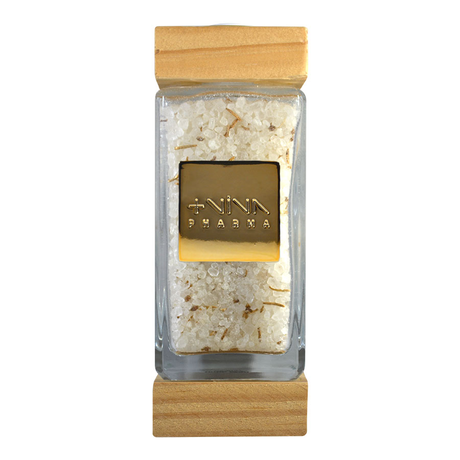 Sal de Banho Lelis Blanc 250g