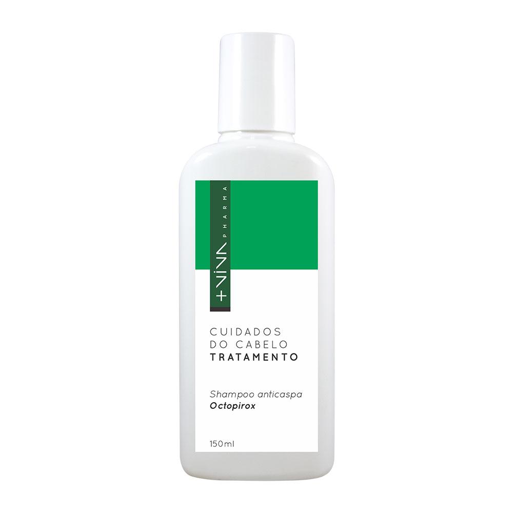 Shampoo anticaspa Octopirox