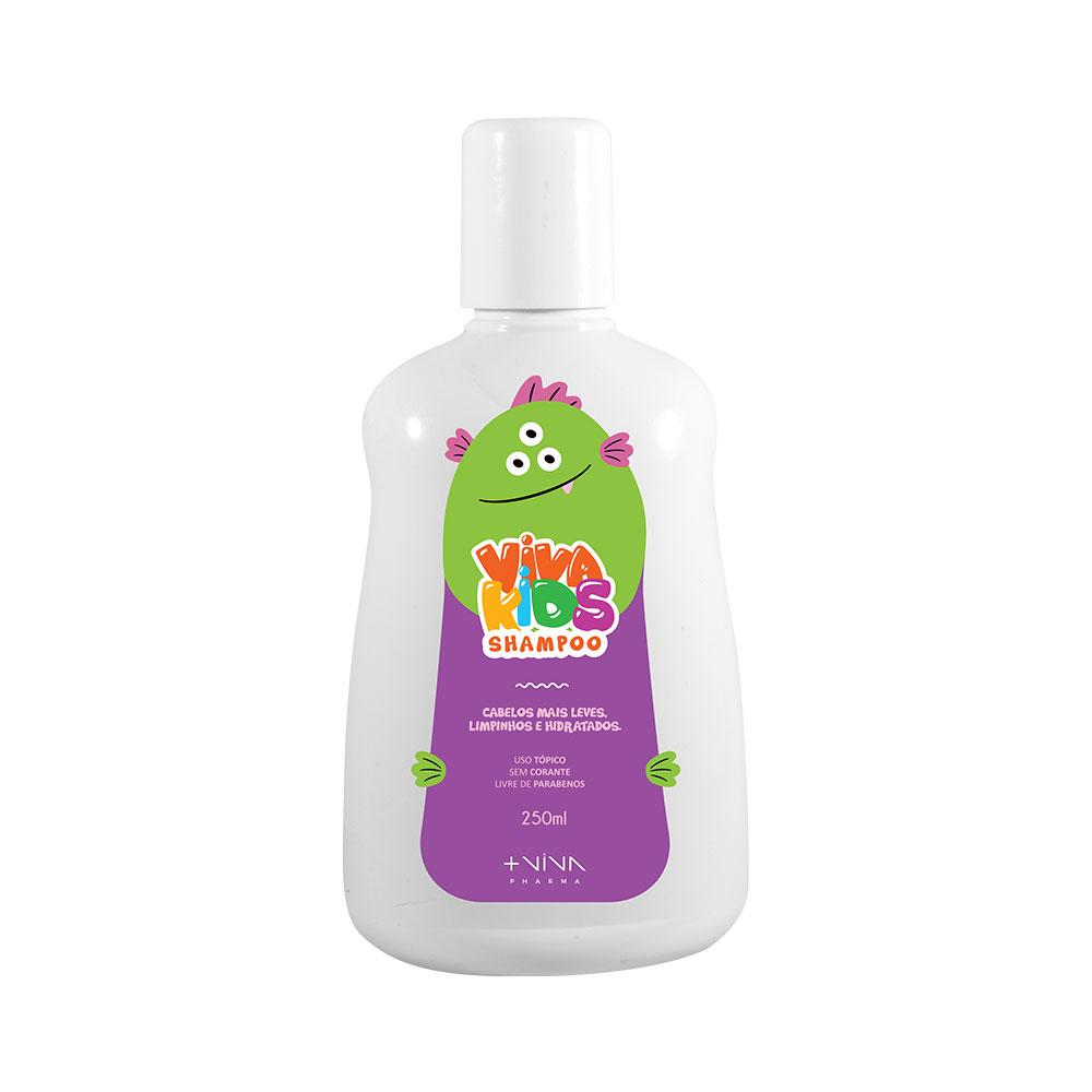 Shampoo Viva Kids