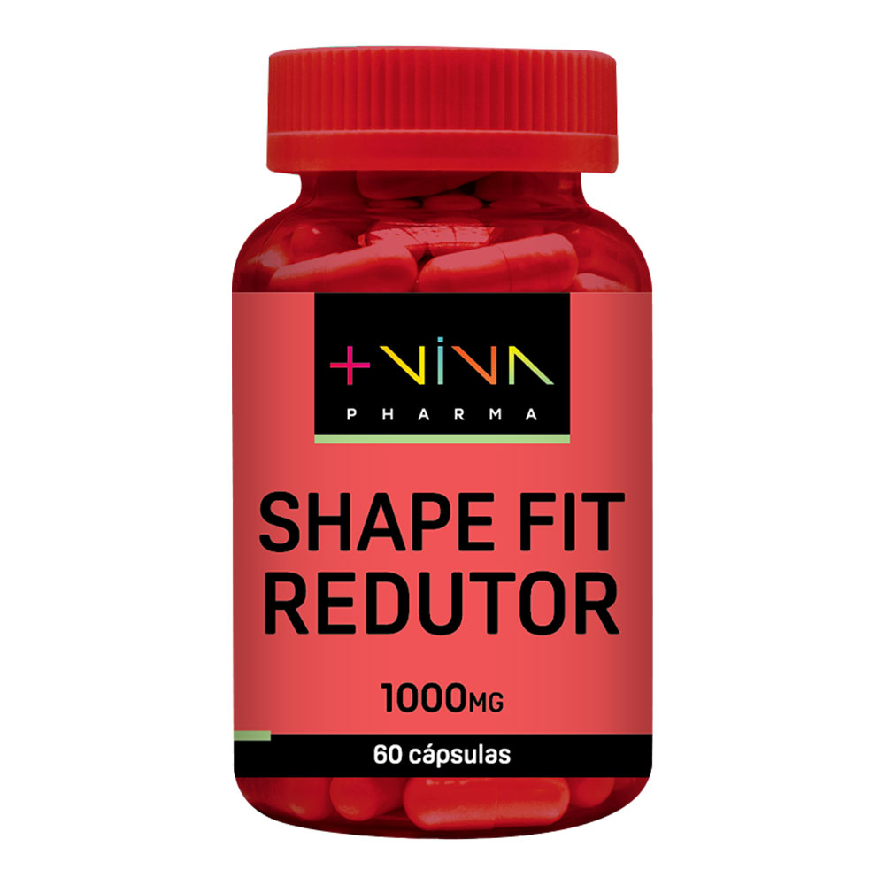 Shape Fit Redutor