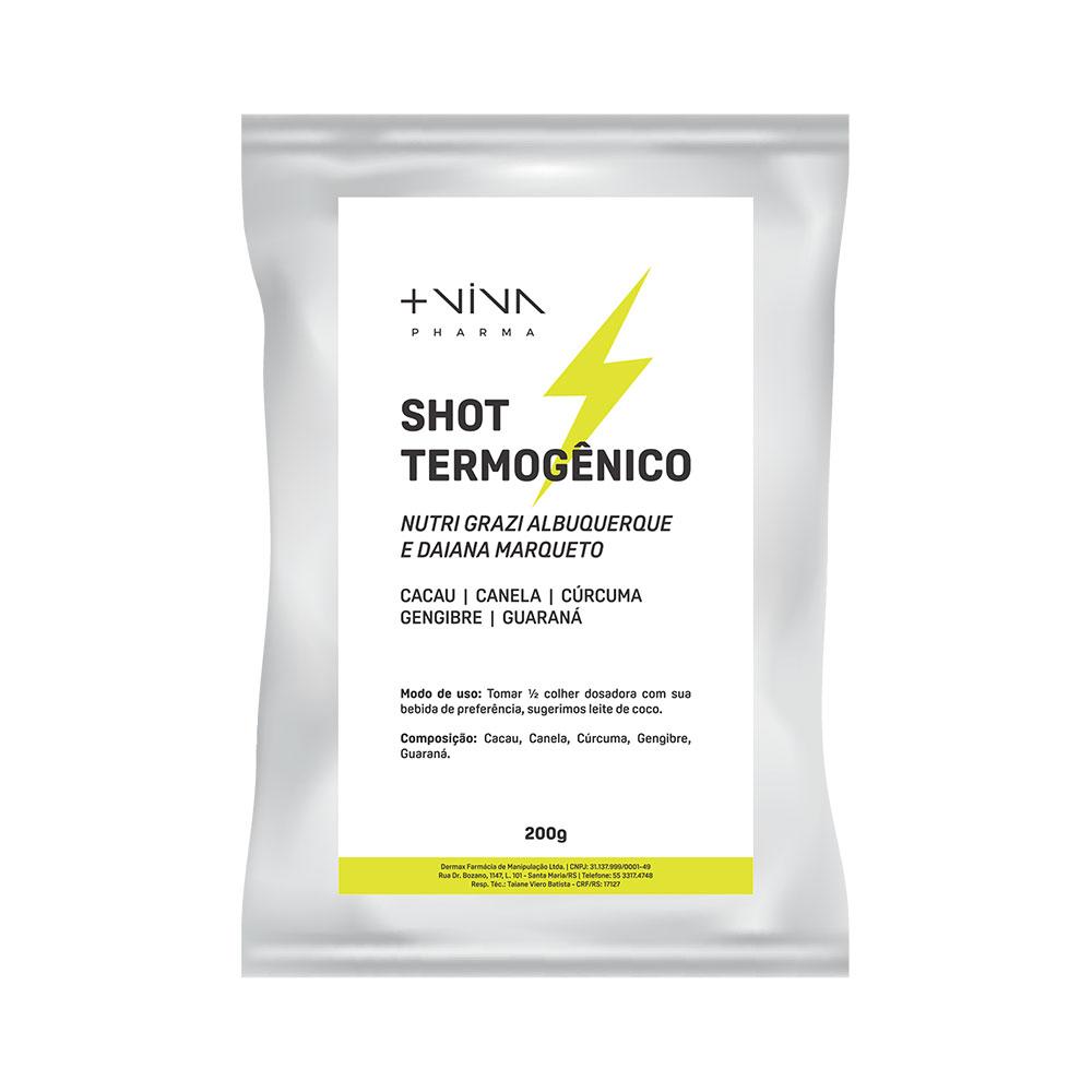 Shot Termogênico 200g
