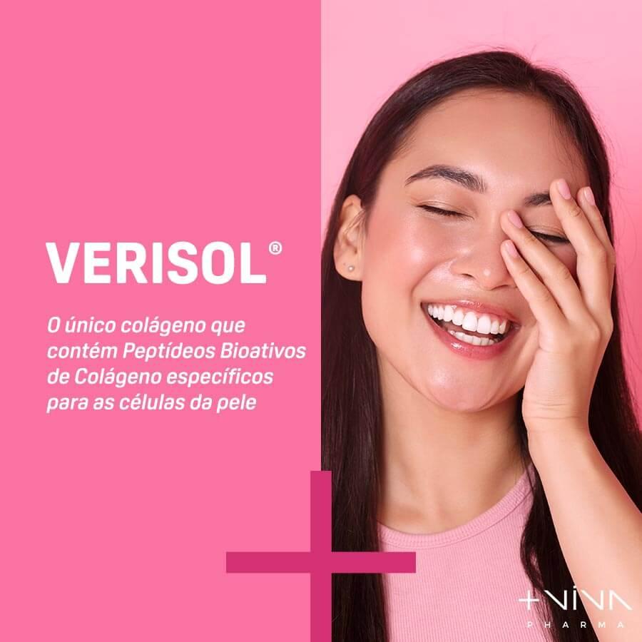 Verisol 30 sachês 2,5g