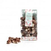 CARAMEL CHOCOLAT POPCORN & SEA SALT AO LEITE 150 G