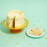 DAISY LEMON CAKE