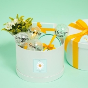 MOTHER´S DAY HAT BOX