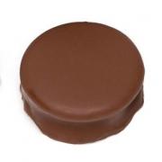 SUCRIER DE CHOCOLATE BELGA AO LEITE