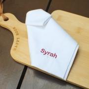 Guardanapo Syrah