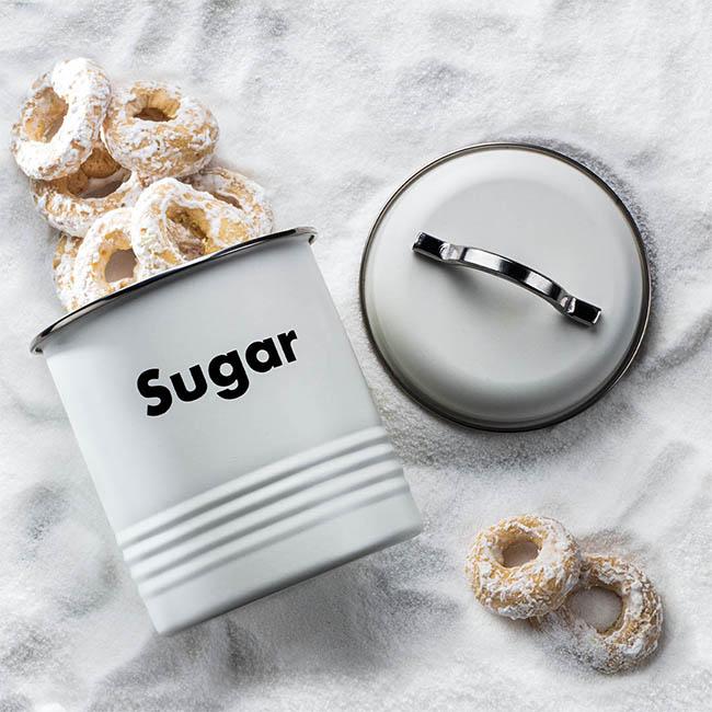 Pote Sugar