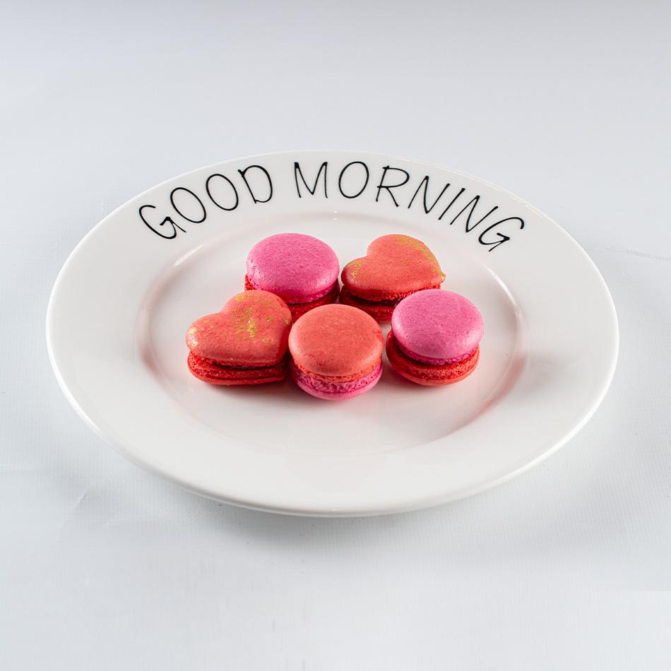 Prato Good Morning