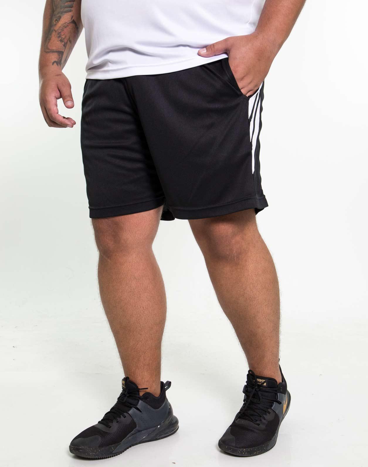 Short Plus Size Masculino - DRY