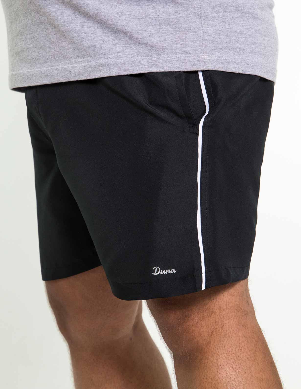 Shorts Plus Size Tactel com Sunga