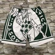 Bermuda Basquete Celtics New Edition
