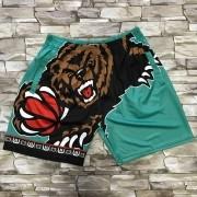 Bermuda Basquete Grizzlies New Edition