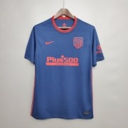 Camisa Atlético de Madrid II 20/21