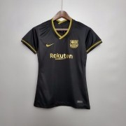 Camisa Barcelona II 20/21 Feminina