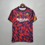 Camisa Barcelona Treino I 20/21