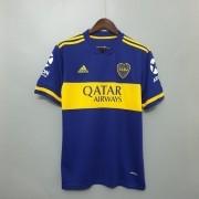 Camisa Boca Juniors I 20/21