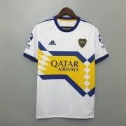 Camisa Boca Juniors II 20/21