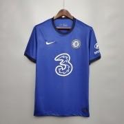 Camisa Chelsea I 20/21