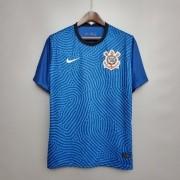 Camisa Corinthians Goleiro 20/21