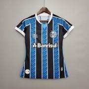 Camisa Grêmio I 20/21 Feminina