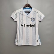Camisa Grêmio II 20/21 Feminina