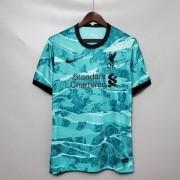 Camisa Liverpool II 20/21
