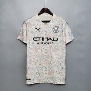 Camisa Manchester City III 20/21