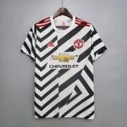 Camisa Manchester United III 20/21