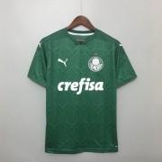 Camisa Palmeiras I 20/21
