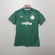 Camisa Palmeiras I 20/21 Feminina