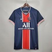 Camisa PSG I 20/21